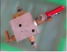 ABG Converter Kit