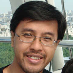 Diyanto Imam