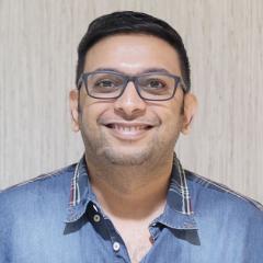 Sunil Tolani